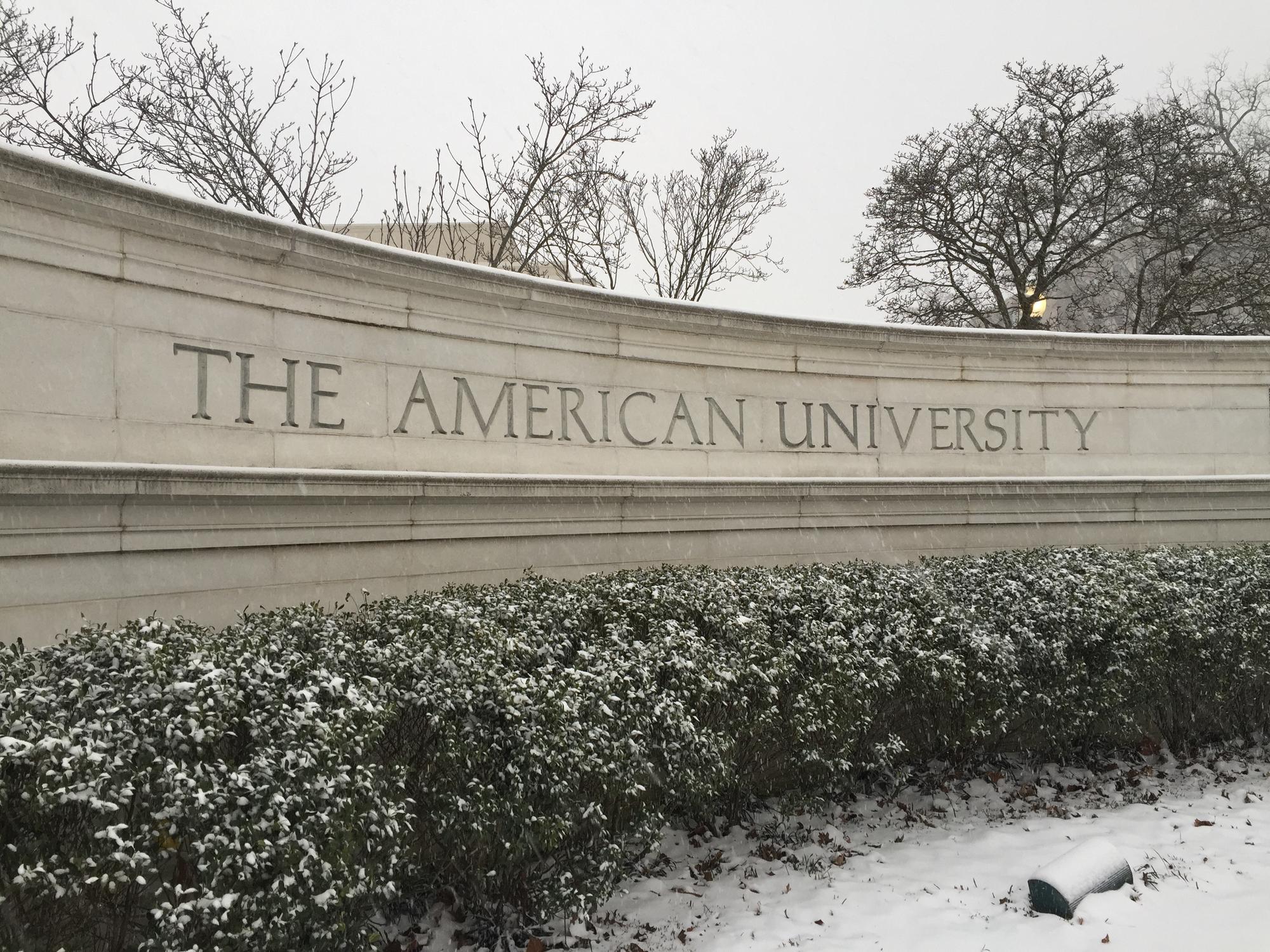american_university_glover_gate image
